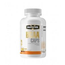 BCAA caps 2:1:1 (Maxler), 360 капсул, 60 порций