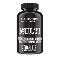 Multi (BlackStone Labs), 90 таблеток