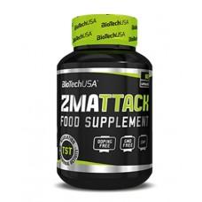 ZMAttack (Biotech), 60 капсул