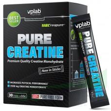 Pure Creatine (VPLab), 3,5 грамм, 30 порций