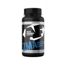 ZMA (Alex Fedorov Nutrition), 90 капсул