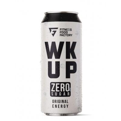 Напиток тонизирующий WKUP