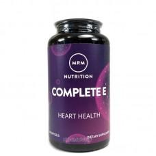 Complete E (MRM)