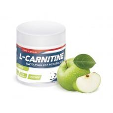 Л-карнитин L-Carnitine powder GeneticLab Nutrition 150 грамм