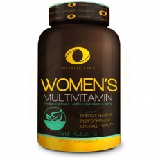 Women`s Multivitamin (INFINITE Labs)