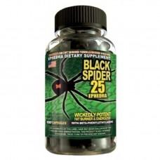 Black spider (Cloma Pharma),100 капсул