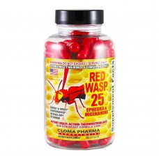 Red Wasp (Cloma Pharma), 75 капсул