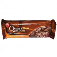 Протеиновый батончик Quest Bar (Quest Nutrition), 60 грамм