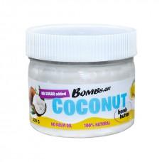 Паста кокосовая натуральная, Bombbar, 300 г