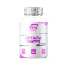 Glucosamine Chondroitin + MSM (2SN)