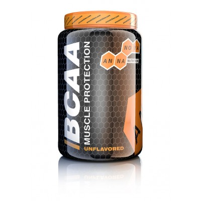 BCAA Muscle Protection Tabs 400