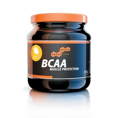 BCAA Muscle Protection,500