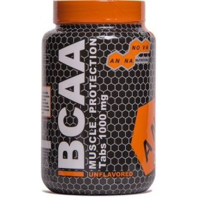 BCAA Muscle Protection Tabs 200