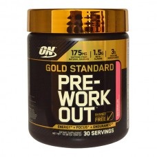 Gold Standard Pre-Workout (Optimum Nutrition), 300  грамм