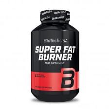 Super Fat Burner, Biotech,120 капсул