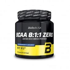 Бцаа 8:1:1,BCAA 8:1:1, ZERO Biotech,250 грамм