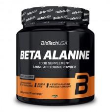 Аминокислота, BioTechUSA,Beta Alanine (300 г)