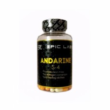 Andarine 25 мг (Epic Labs), 90 капсул