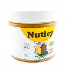 Арахисовая паста с финиками (Nutley), 300 грамм