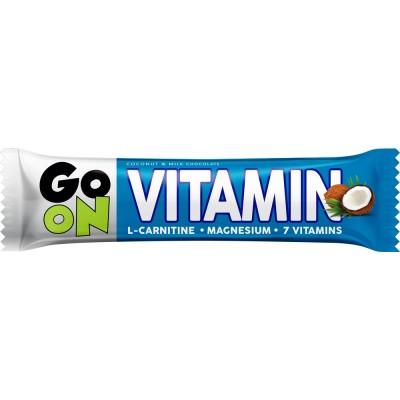 GO ON Vitamin Bar