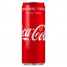 Coca Cola classic (The Coca Cola Company), 250 мл