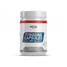 GeneticLab Tyrosine 900 mg (60 капсул)