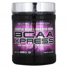 BCAA Xpress, Scitec Nutrition, 280 грамм