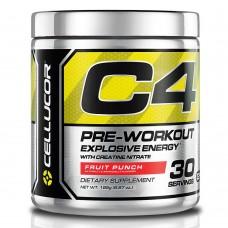 C4  (Cellucor), 195 грамм