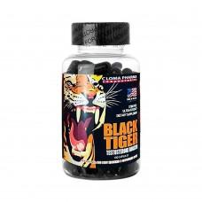 Black Tiger (Cloma Pharma), 100 капсул