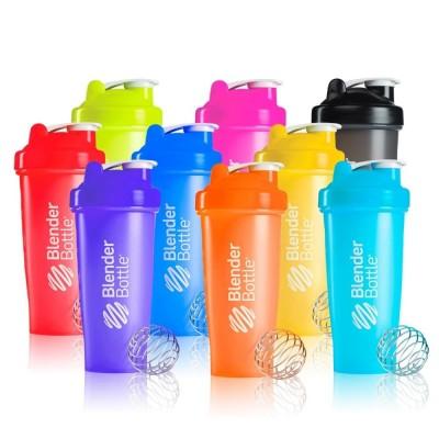 Classic Full Color (Blender bottle)