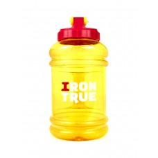 Бутылка спортивная (Iron True) 1300 мл