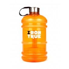 Бутылка спортивная (Iron True) 2200 мл