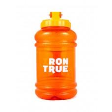 Бутылка с широким горлом (Iron True) 2200 мл