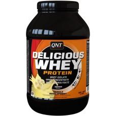 Delicious Whey (QNT),2200 грамм