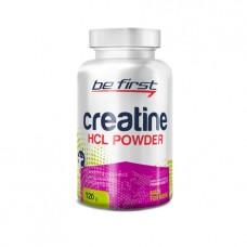 Креатин Be First Creatine HCL Powder (120 г) без вкуса
