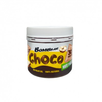 Choco Protein Paste