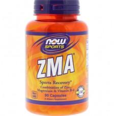 ZMA (Now), 90 Капсул, 30 порций
