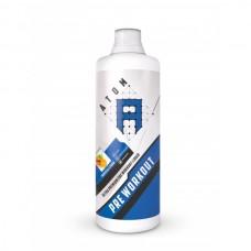 Pre-Workout Liquid (Atom), 1000 мл
