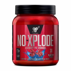 N.O.-Xplode Pre-Workout Igniter (BSN), 555 г