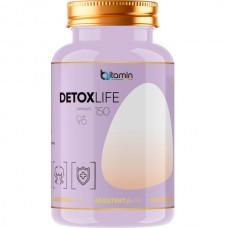 Detoxlife (Bitamin), 150 капсул