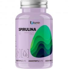 Spirulina (Bitamin), 150 капсул