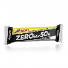 ZERO bar 50% (ProAction), 60 грамм