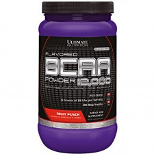 BCAA 12000 Powder (Ultimate Nutrition), 228 г