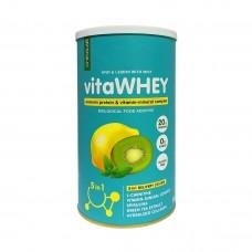 VitaWhey Коктейль витаминно-минеральный (Chikalab) , 462 грамм