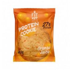 Protein cookie (Fit Kit), 40 грамм