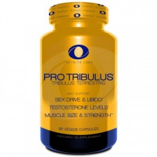 Pro Tribulus (INFINITE Labs), 90 таблеток