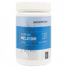 Melatonin (CMTech), 10 мл, 120 капсул, 120 порций