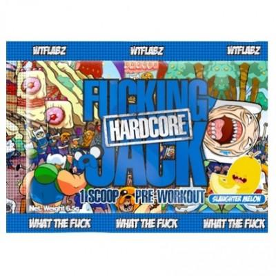 F*cking Jack Hardcore